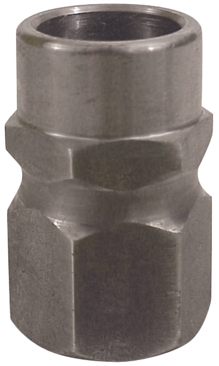 Steel Replacement Quick Release Steering Wheel Coupler  For Use With 30373