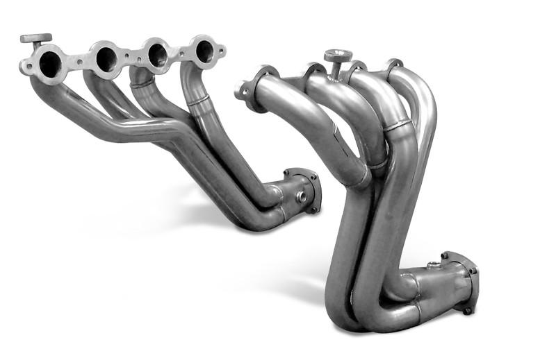 Header Set    1998-1999  LS   Camaro   1.75 Inch  304 Stainless Steel