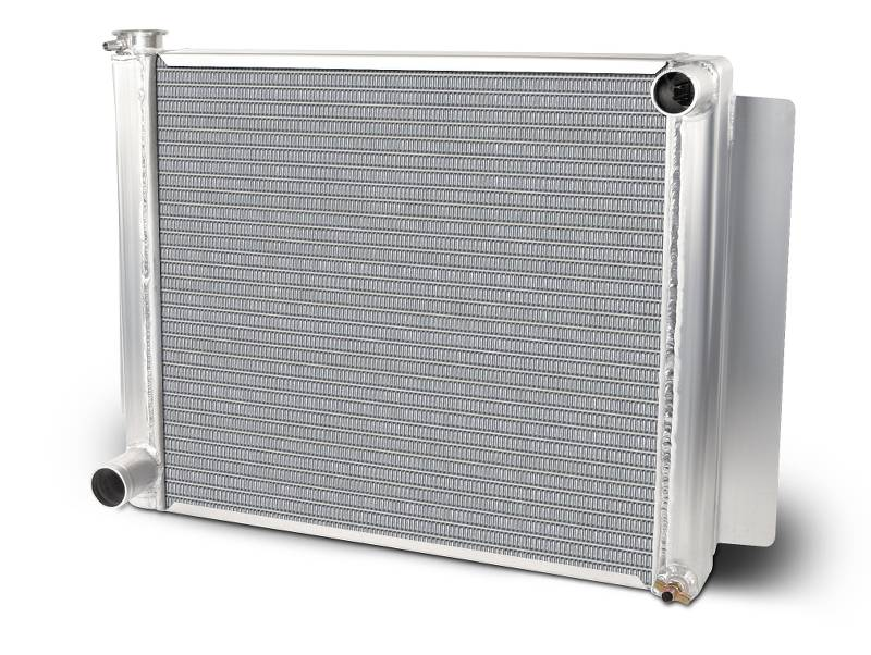 Aluminum Radiator Drag/Performance 23.5 Inch Single Pass Ford