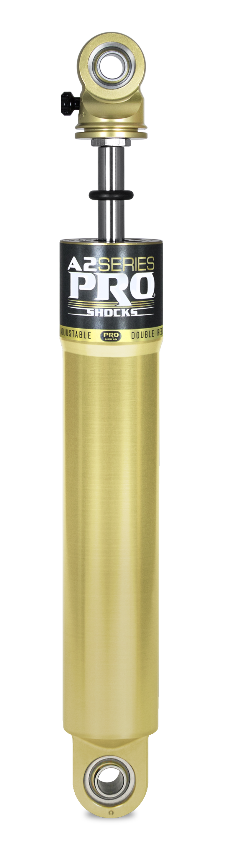 A2 Series Double Adjustable Shock