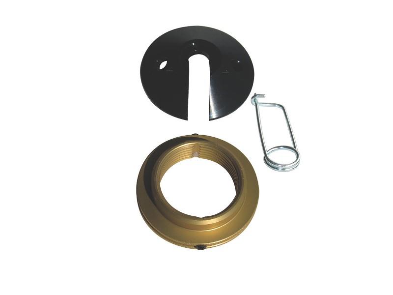 Aluminum   Coil-Over Kit   ASB Series Shocks  1-7/8 Inch Spring