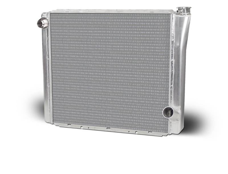 Radiator 28 Inch Chevy 20
