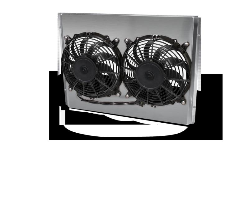 80252 Radiator Series