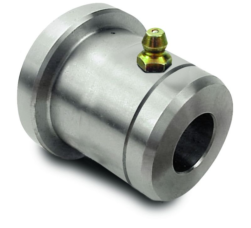 Steel Upper Arm Bushing  1.27 Inch Outside Diameter 1.50 Inch Length 67-69 Camaro Front
