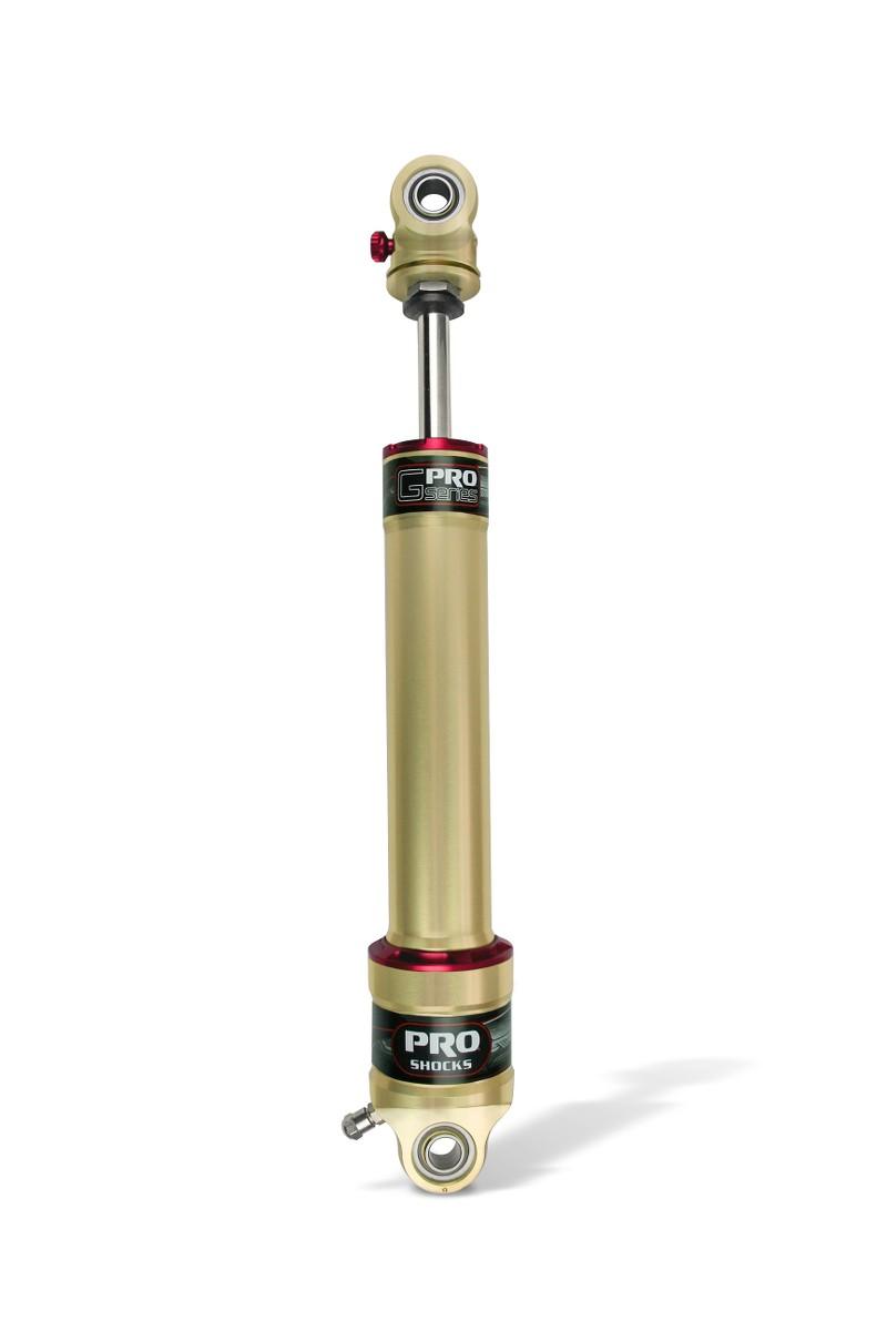 G Series Custom Small Body Monotube Bulb Shock - Call PRO Shocks For Your Custom Built Shock