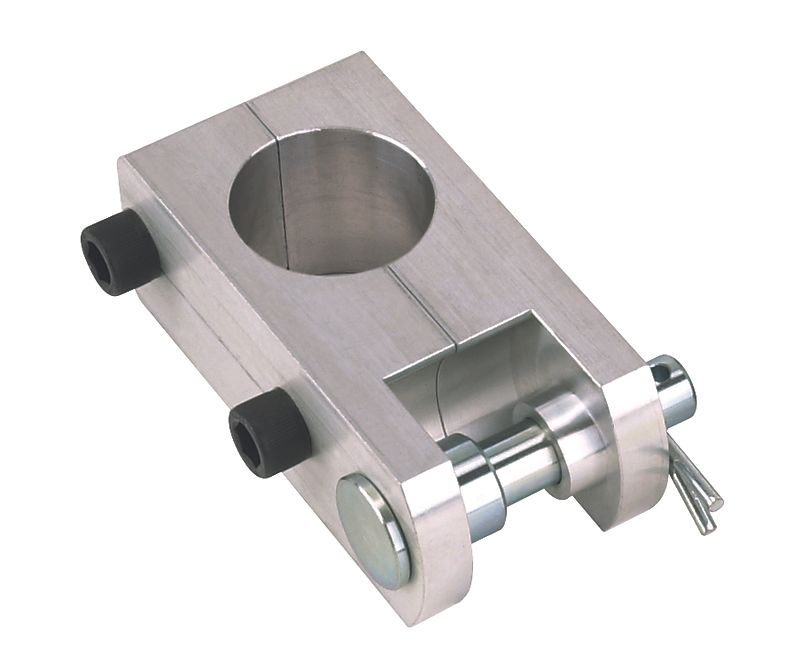 "Aluminum 5Th/6Th Coil Mount 1 1/2"" Mount"