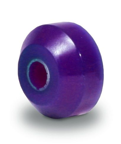 "2-1/4"" O.D. Purple 60 Durometer Bushing Two Stage Torque Link"