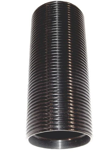 Aluminum  Threaded Coil Over Adjuster Tube  Gold WB and TA