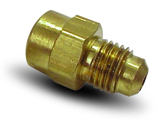 Brass Fitting  1/8 Fp  To 4An