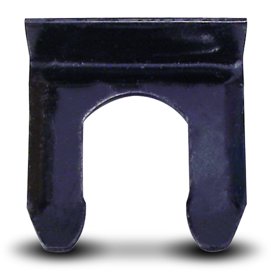 Steel Brake Fitting Clip  25 Pack