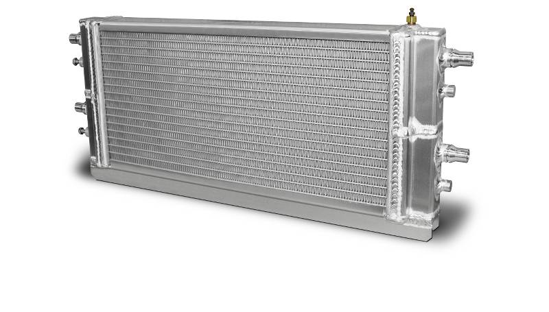 Heat Exchanger C7 Z06 Corvette Satin