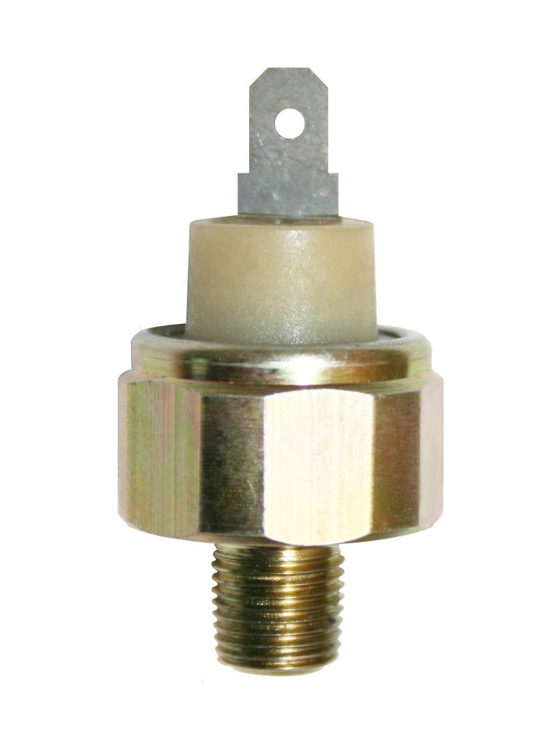 4#  Fuel Pressure Sender