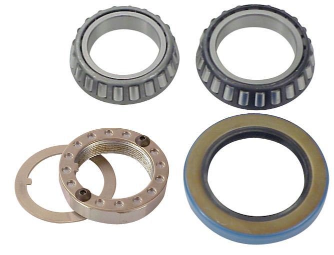 Bearing Kit 3/4 Ton Hub