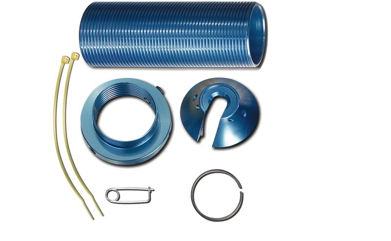 Steel Body Coil-Over Kit For 10 & 14 Series Shocks