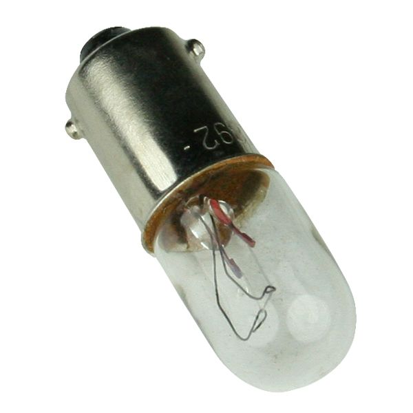 Replacement Warning Light Bulb