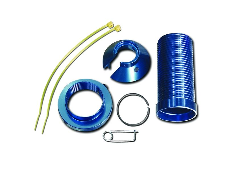 Coil-Over Kit-Small Body Steel