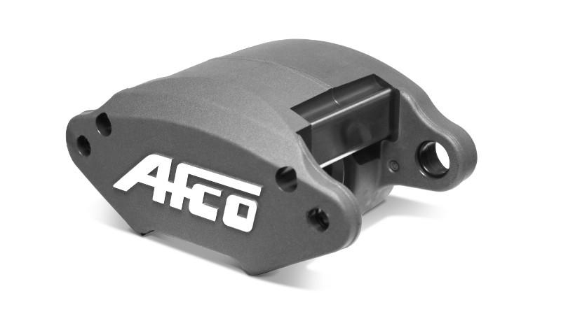 F44 Forged Aluminum GM Metric Caliper