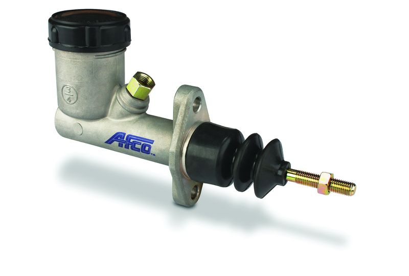 Aluminum Master Cylinder 3/4 Inch Clutch
