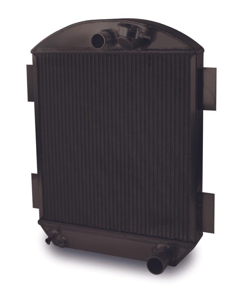 80140 Radiator Series