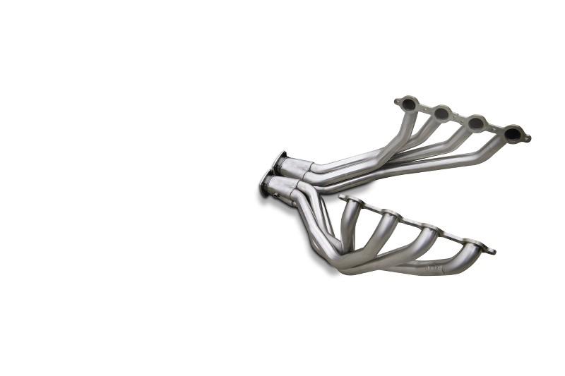 Header Set    2005-2013 C6/C6 ZO6  LS   Corvette  1.875 Inch  304 Stainless Steel