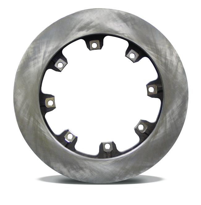 Cast Iron  Brake Rotor 11.75 Inch Diameter  .810 Inch Width  Pillar Vane Style