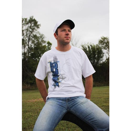 T-Shirt AFCO  White  Medium