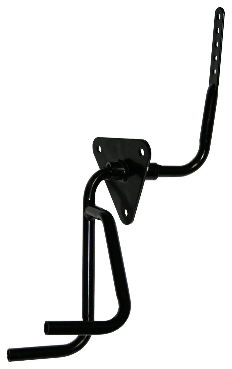 Steel Throttle Pedal Tube Style