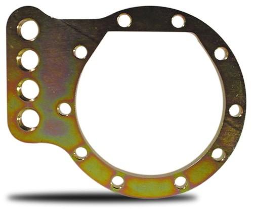 """Steel 9"""" Ford Pinion Mount Panhard Bar Mount"""