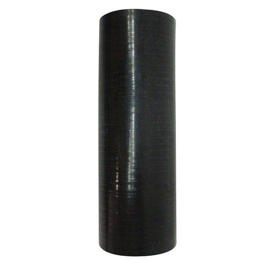 Hose Black Silicone 6.00 Inch Long X 1.25 I.D.