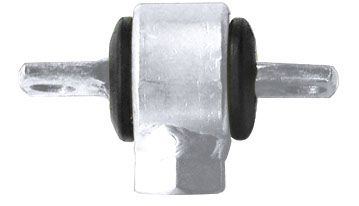Steel  GM Cross Bar Pin Front or Rear