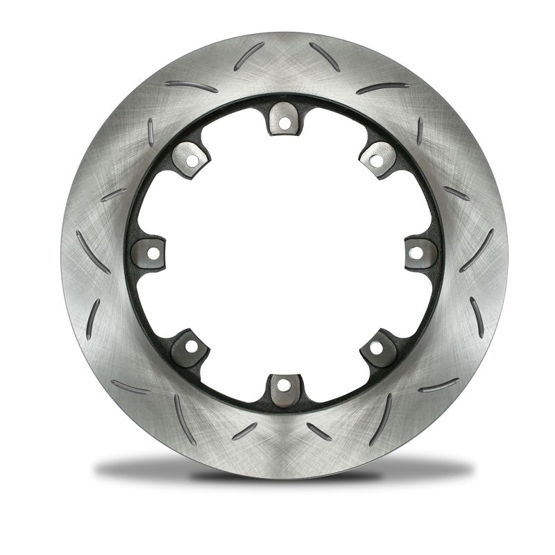 Ultralight Curved Vane Rotor Left Hand Slotted .810 Inch X 11.76 Inch, 16+ Style