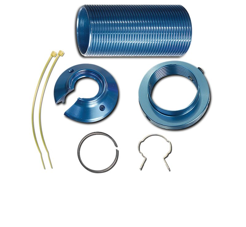 Coil-Over Kit Steel Body