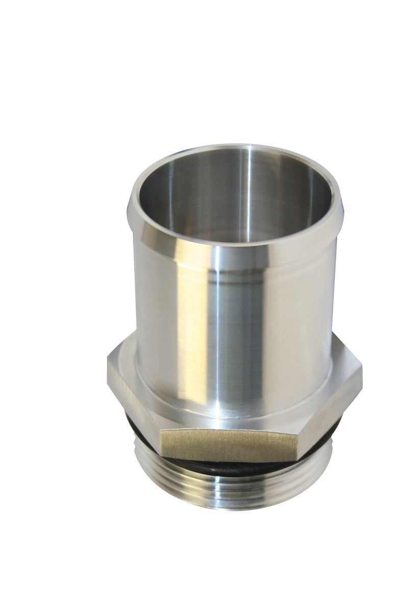 """Inlet -20AN O-Ring To 1.50"""""""