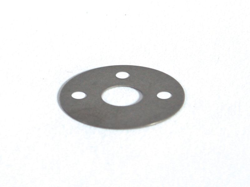 3 Hole Shim, Monotube (25 Pack)