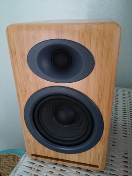 Best Good Looking Speakers For Around 300 Audiokarma