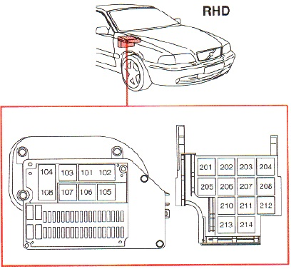 Hesitation moreover Impp 1203 1992 Nissan 240sx likewise Saab 9 3 2003 Engine Diagram additionally D16y8 Pcv Valve Location also Watch. on volvo s40 sensor location