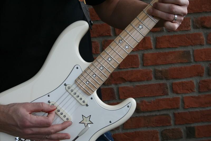 Fender Stars