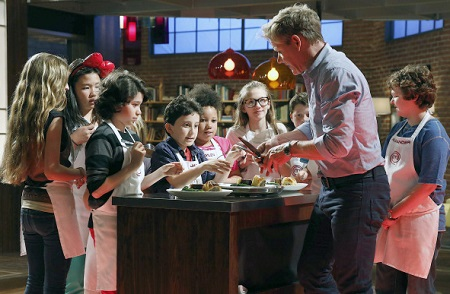 Masterchef Junior US Season 1 (2013)