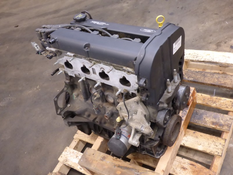 00 04 ford focus zx3 zx4 zx5 2 0l zetec dohc engine motor for Motor for 2001 ford focus