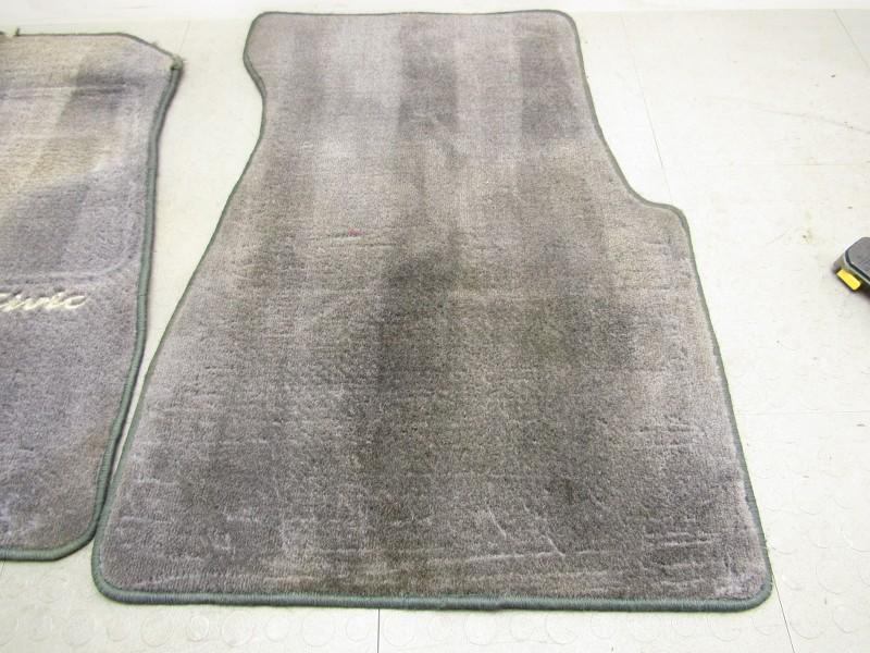 92 95 honda civic hatchback hatch factory oem carpet floor for 1992 honda accord floor mats
