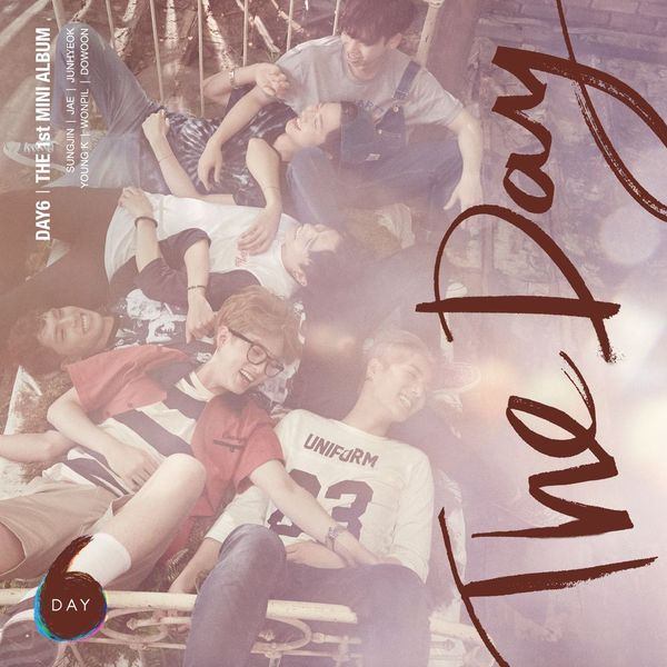 DAY6 - The Day (Full 1st Debut Mini Album) + MV K2Ost free mp3 download korean song kpop kdrama ost lyric 320 kbps