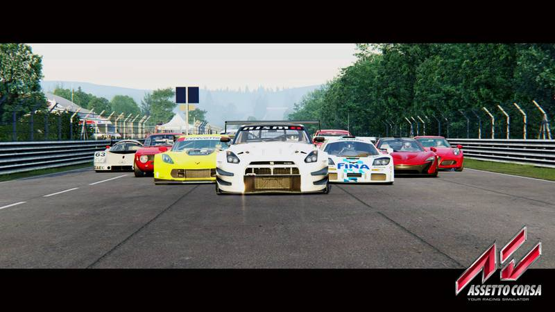 Assetto Corsa Dream Pack Cars coming soon  photos reveled  n7thGear motorsport news autosport news racing news sim racing news ompRacing.boards.net