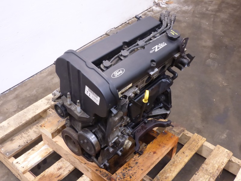 00 04 ford focus zx3 zx4 zx5 2 0l zetec dohc engine motor for 2001 ford focus window motor