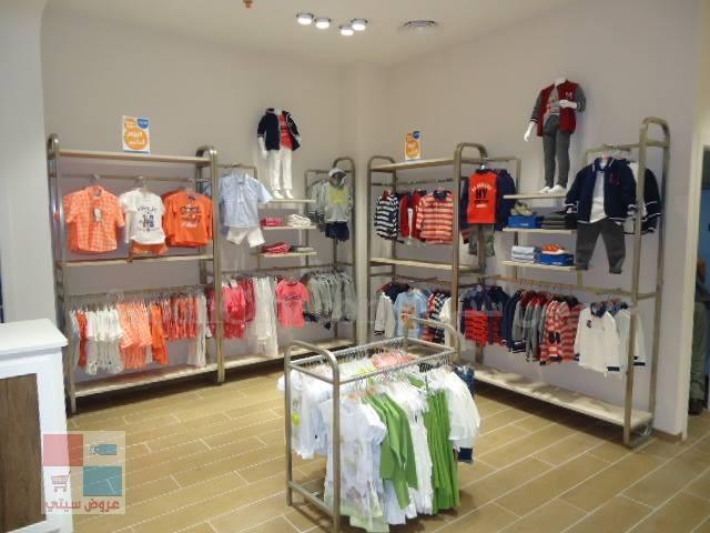 بالصور افتتاح ماركة مايورال لملابس الاطفال في تالا مول بالرياض مع وصول التشكيلات الجديدة yDoJSs.jpg