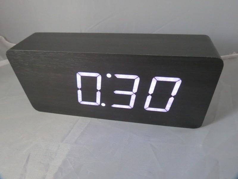 Orologio cubo legno istruzioni