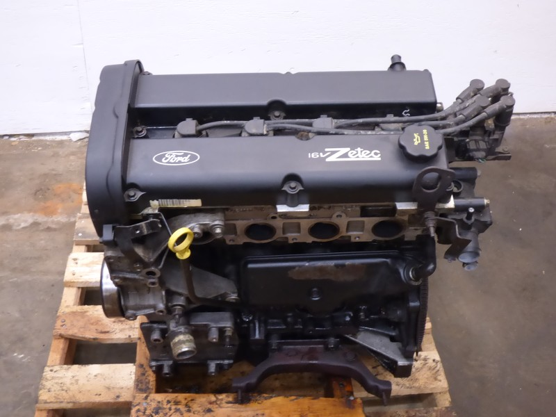 00 04 ford focus zx3 zx4 zx5 2 0l zetec dohc engine motor for Ford motor company warranty