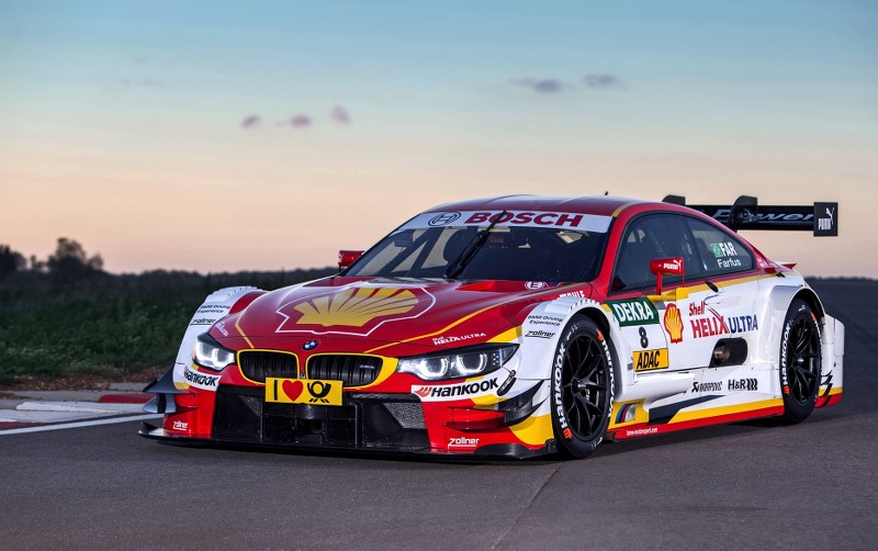 BMW DTM SHELL LIVERY 2015  motorsport news racing news  sim racing news  n7thGear ompRacing