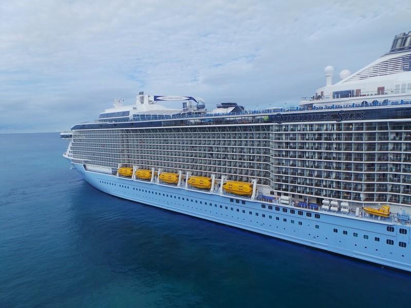 Azura Caribbean Cruise