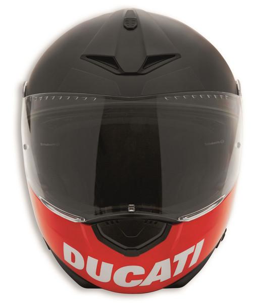 ducati schuberth c3 per strada ds flip up helmet helmet. Black Bedroom Furniture Sets. Home Design Ideas