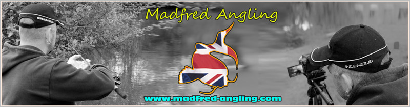 Madfred angling